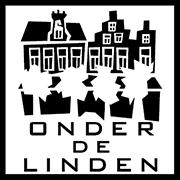 Logo restaurant Onder de Linden