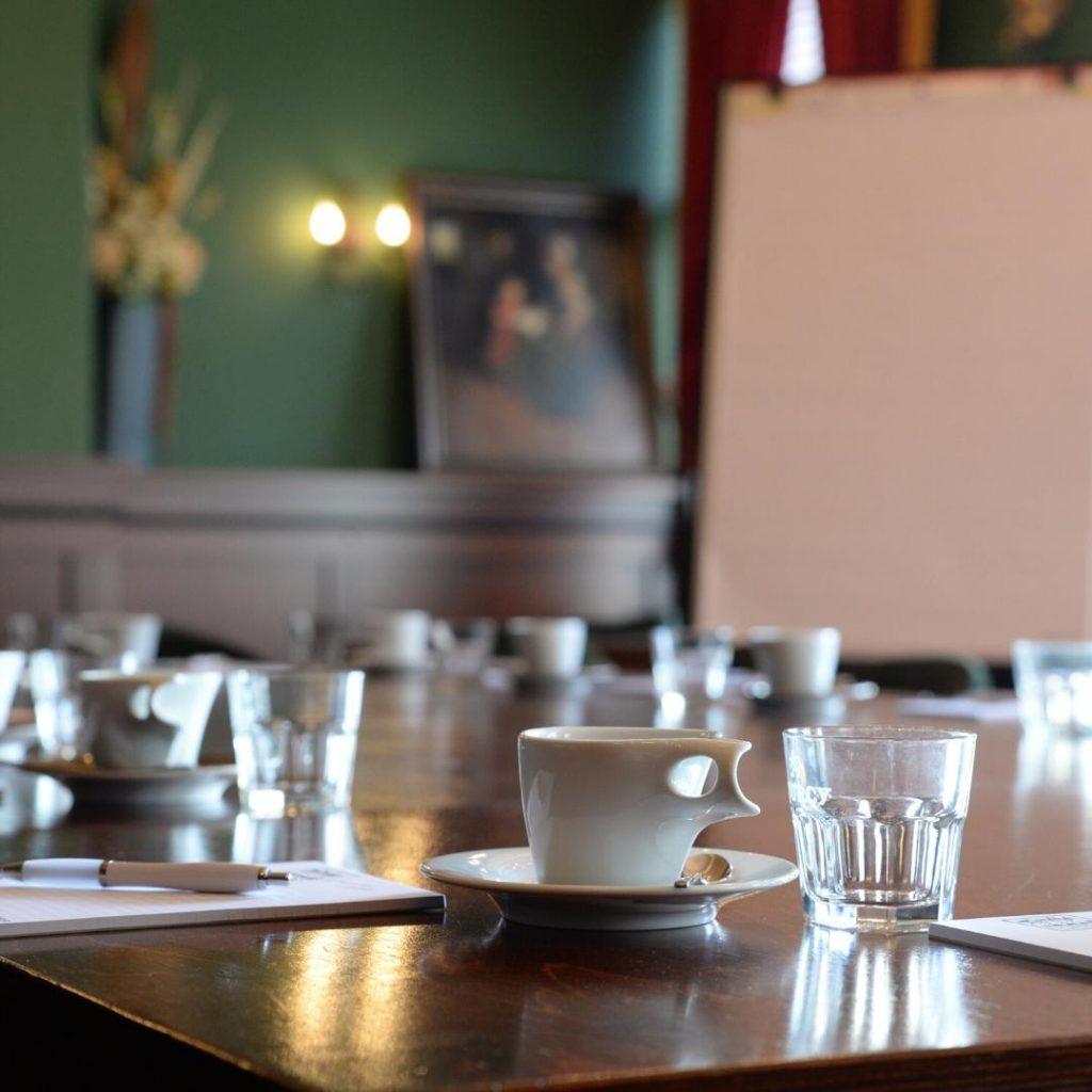 vergaderen in sneek Restaurant onder de linden