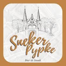 sneker pypke bier uit sneek