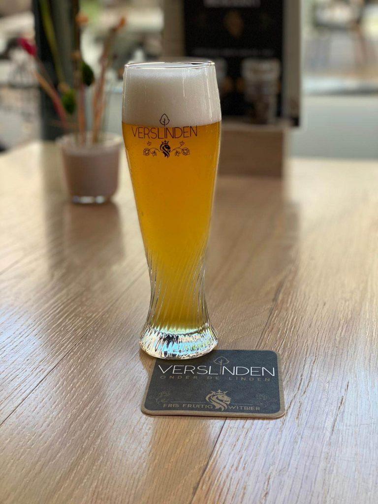verslinden bier eigen bier wit bier sneller Pypke